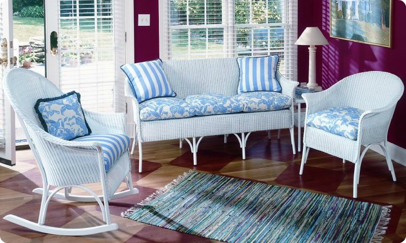 Heirloom Replacement Cushions