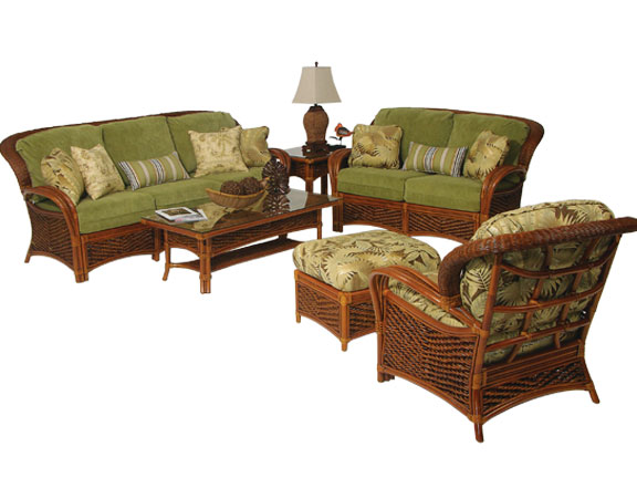 Palm Springs Boca Bay Collection - Wicker Imports Online
