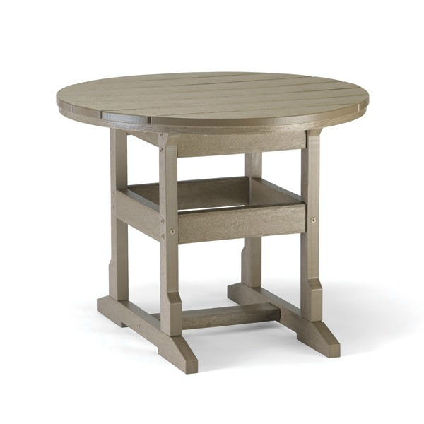 Dining Table Wicker Imports Online - 36 round outdoor dining table