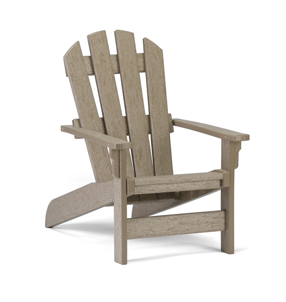 Charmant Kids Adirondack Chair