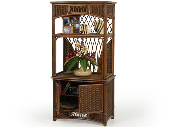 Palm Springs Island Way Etagere