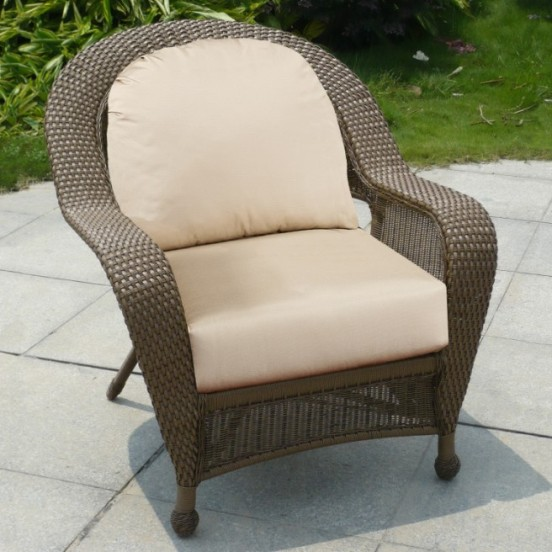 Wyndham and Winward Chair Replacement Cushions