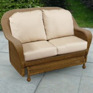 Wyndham  and Winward Double Glider Replacement Cushions