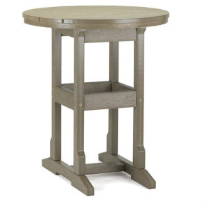 "32"" Round Counter Height Table"