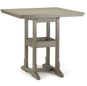 "36"" x 36"" Counter Height Table"