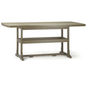 "42"" x 84""  Counter Height Table"