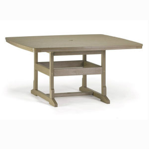 "58"" x 58"" Dining Table"