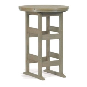 "26"" Round Counter Height Table"