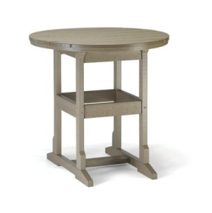 "36"" Round Counter Height Table"