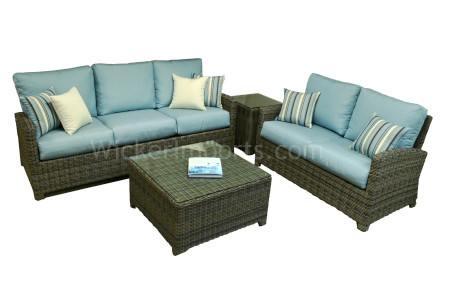 North Cape Bainbridge 4 Piece Set
