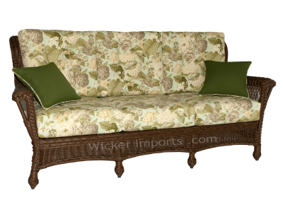 North Cape Bar Harbor Sofa