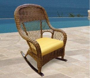 Brookwood Rocker Replacement Cushion