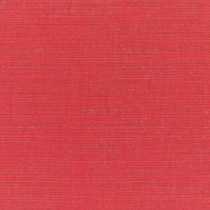 Dupione Crimson Sunbrella
