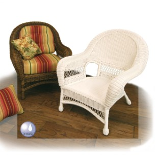 Empire Chair Replacement Cushions