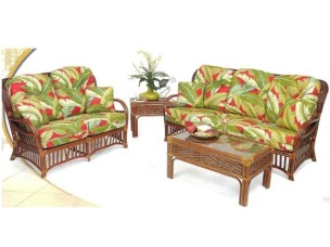Palm Springs Islamorada 4 Piece Set