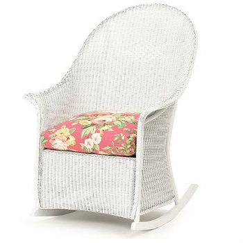 Keepsake High Back Rocker Replacement Cushion