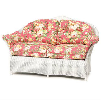 Keepsake Loveseat Replacement Cushions