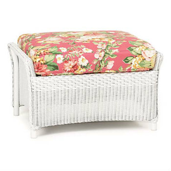 Keepsake Ottoman Replacement Cushion