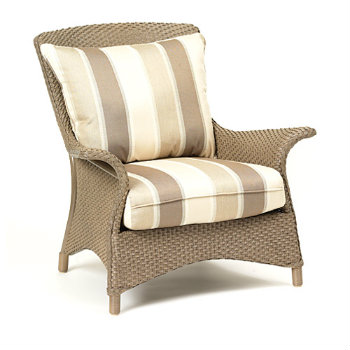 Mandalay Chair Replacement Cushions