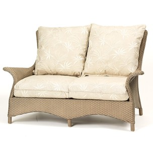Mandalay Loveseat Replacement Cushions
