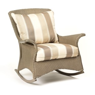 Mandalay Rocker Replacement Cushions