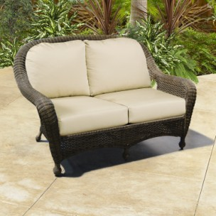 Montclair and Monaco Loveseat Replacement Cushions