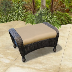 Montclair and Monaco Ottoman Replacement Cushion
