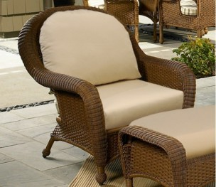 Montclair and Monaco Chair Replacement Cushions