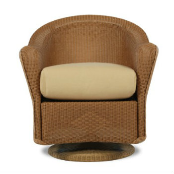 Reflections Swivel Dining Chair Replacement Cushion