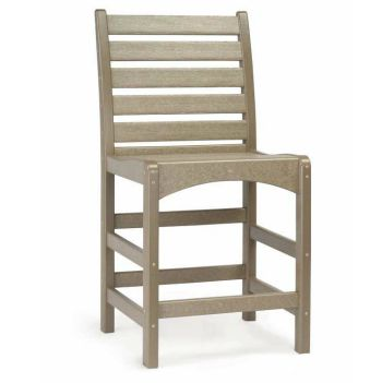 Piedmont Armless Counter Stool