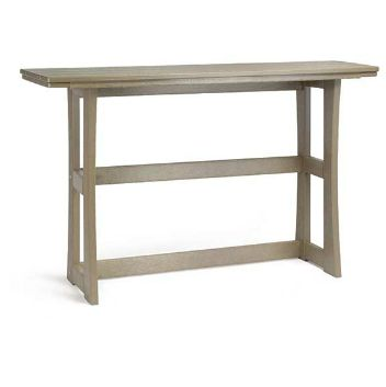 Piedmont Terrace Bar Height Table