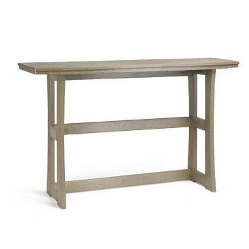 Piedmont Terrace Counter Height Table