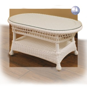 Chasco Designs Salinas Coffee Table