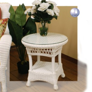 Chasco Designs Salinas End Table