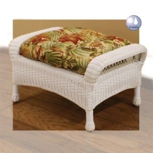 Salinas Ottoman Replacement Cushion