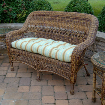 Chasco Designs Sanibel Loveseat
