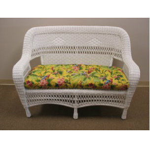 Chasco Standard Loveseat Replacement Cushion