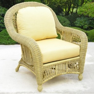 Montego and St. Lucia Chair Replacement Cushions