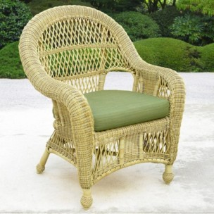 Montego and St. Lucia Dining Chair Replacement Cushion