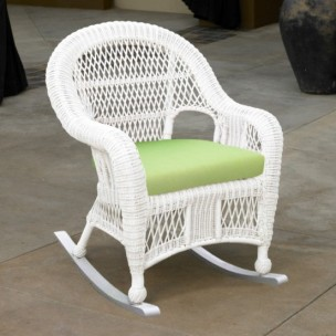 Montego and St. Lucia Rocker Replacement Cushion