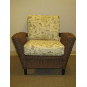 Summit Chair Replacement Cushions