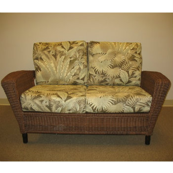 Summit Loveseat Replacement Cushions