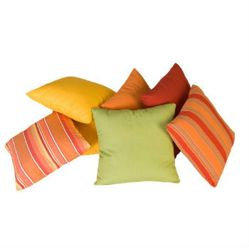 "17"" Throw Pillows"