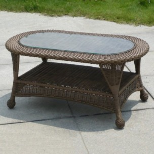 North Cape Winward and Winchester Coffee Table