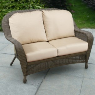 Wyndham and Winward Loveseat Replacement Cushions