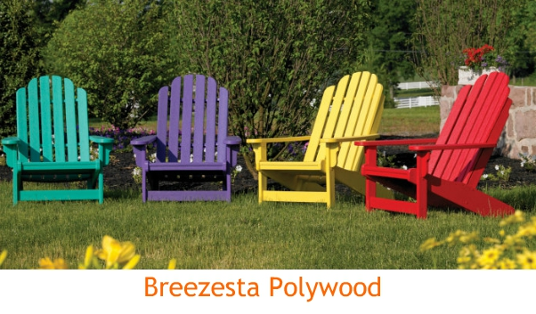 Breezesta Polywood Furniture